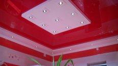 <h2>установка натяжного потолка в ванной комнате вЛуганске Алчевске Брянке Стаханове Первомайске Кировске.</h2>