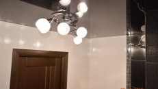 <h2>Монтаж натяжного потолка в ванной комнате вЛуганске Алчевске Брянке Стаханове Первомайске Кировске.</h2>