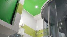 <h1>Натяжной потолок в ванной комнате</h1>  <h2>натяжной потолок в ванной комнате установят наши мастера в Стаханове, Кировске, Первомайске, Брянке, Алчевске, Луганске</h2>