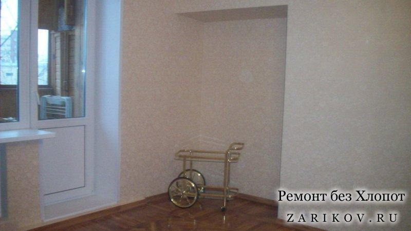 фото капитальный ремонт квартир в Луганске и Луганской области